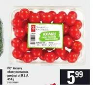PC Axiany Cherry Tomatoes - 454 g