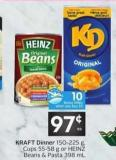 Kraft Dinner - 10 Air Miles Bonus Miles