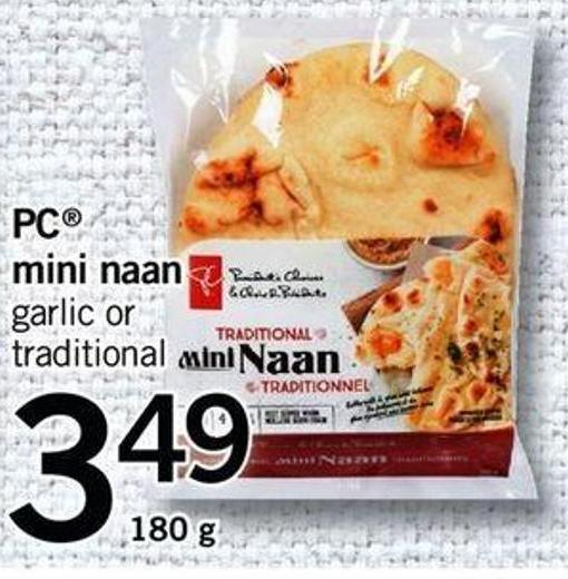 PC Mini Naan.180 G