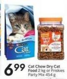 Cat Chow Dry Cat Food