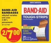 Band-aid Bandages
