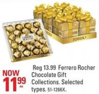 Ferrero Rocher Chocolate Gift Collections