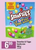 Smarties Lil' Eggs - 400 g