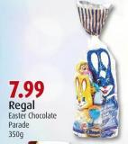 Regal Easter Chocolate Parade 350g