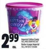 Imperial Cotton Candy 150 g