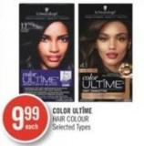 Schwarzkopf Color Ultîme Hair Colour
