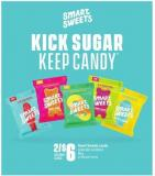 Smart Sweets Candy - 50 G