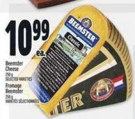 Beemster Cheese 250 g
