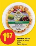 Dried Figs - 200 g