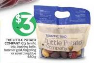The Little Potato Company Kits