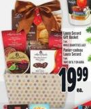 Laura Secord Gift Basket 1 Un.
