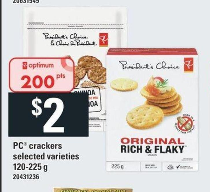 PC Crackers - 120-225 G$