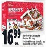 Hershey's Chocolate Cookie Kit 974 g