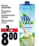 Vita Coco Coconut Water 1 L