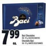 Baci Chocolates 150 ‑ 171 g