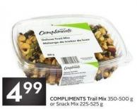 Compliments Trail Mix