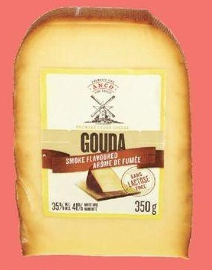 Anco Gouda Cheese - 350 g