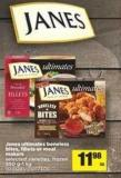 Janes Ultimates Boneless Bites - Fillets Or Meal Makers - 550 G-1 Kg