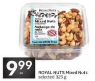 Royal Nuts Mixed Nuts
