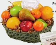 Personal Fruit Basket