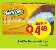 Swiffer Dusters Kit 1 Pk