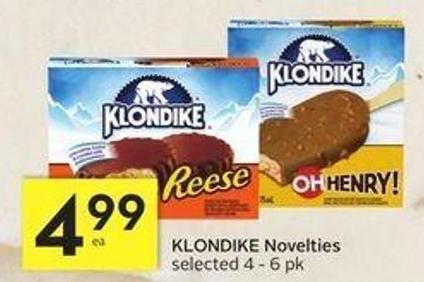 Klondike Novelties