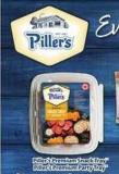 Piller's Premium Snack Tray - Piller's Premium Party Tray - 425 G-850 g