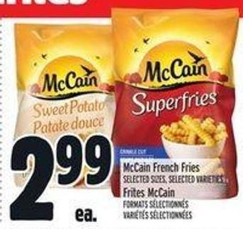 Mccain French Fries
