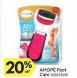 Amopé Foot Care