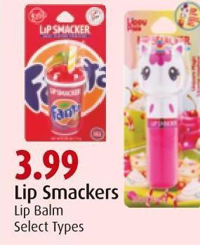 Lip Smackers Lip Balm