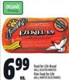 Food For Life Bread 680 g