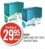 Vichy Skin Care Gift Sets