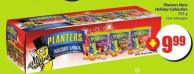 Planters Nuts Holiday Collection 725 g