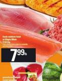 Fresh Rainbow Trout Or Tilapia Fillets