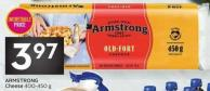 Armstrong Cheese