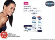 Vaseline Skin Care Products