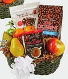 Chocolate Lover Insider Gift Basket