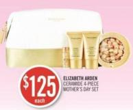 Elizabeth Arden Ceramide 4-piece Mother's Day Set