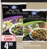 Eat Smart Salad Kits - 255-340 g