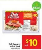 Deli Express Value Pack