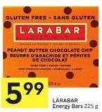 Lärabar Energy Bars
