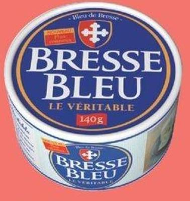 Bresse Bleu Cheese - 140 g
