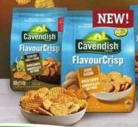 Cavendish Farms Flavourcrisp Oven Chips or Fries