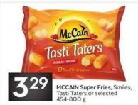 Mccain Super Fries