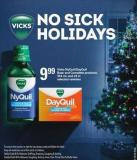 Vicks Nyquil/dayquil Base And Complete Products - 354 Ml And 24 Ct