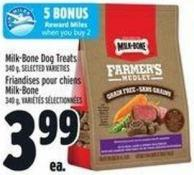 Milk-bone Dog Treats 340 g