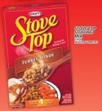 Stove Top Stuffing Mix - 120g