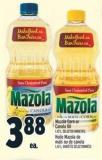 Mazola Corn Or Canola Oil 1.42 L