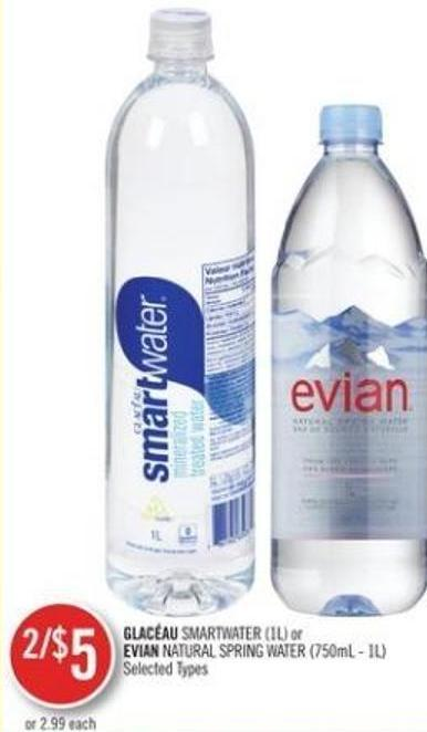 2401abad0b Fiji - Evian Natural Spring or on sale | Salewhale.ca