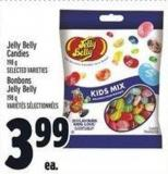 Jelly Belly Candies 198 G